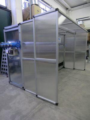 BOX-TELESCOPICO-Dust-Collector
